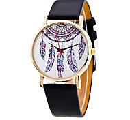 2016 New Fashion Dreamcatcher Watch Casual Women Dress Watches Ladies Quarzt Watches Relogio Feminino
