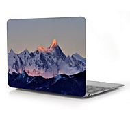 Mountains Design Full-Body Protective Plastic Case for 11-inch/13-inch New MacBook Air