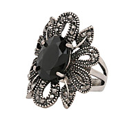 New arrival Europe and America Classic Created diamond Fashion Engraving Women's Lady's Elegance Ring Rings Gift Idea
