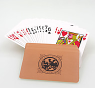 Magic Slim Poker Magic Prop Novelty Toy