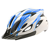 Femme / Homme / Unisexe Vélo Casque 23 Aération Cyclisme Cyclisme / Cyclisme en Montagne / Cyclisme sur Route / CyclotourismeTaille
