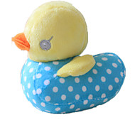 Dog Toy Pet Toys Chew Toy Squeak / Squeaking Duck Plush