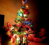 con decorazione di lusso creativo decorazione rifornimenti di Natale bellissimo albero di Natale