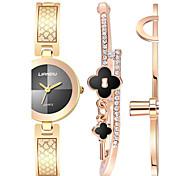 Watch Women Fashion Titanium Steel Bracelet Watch Set Ak Style Woman'S Jewelry Relogio Feminino Montres Femme