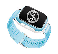 Positioning Watch Student Anti-Lost Phone Watch
