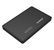 ORICO 2588US3 Portable 2.5 inch USB 3.0 External Hard Disk Drive Enclosure SATA HDD Enclosure