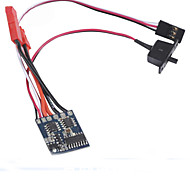 Краб Kingdom® Single Chip микрокомпьютера Для офиса и преподавания 2.3*2.1