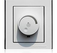 86 тип диммер настенный выключатель панели