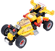 Action Figures & Stuffed Animals / Building Blocks For Gift  Building Blocks Model & Building Toy Car Plastic5 to 7 Years / 8 to 13 Years