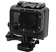 Gopro Accessories Waterproof Housing Waterproof, For-Action Camera,Gopro Hero 3 Diving & Snorkeling 1 ABS