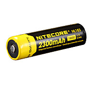 NITECORE NL183 2300mAh 3.7V 8.5Wh 18650 Li-ion Rechargeable Battery