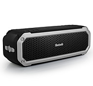 Wireless Bluetooth Speaker 2.1 Channel Outdoor / Shower Waterproof Water Resistant / Support FM Radio / Super Bass