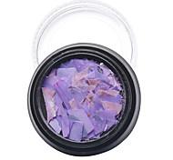 1 Nail Art Decoration Rhinestone Pearls Makeup Cosmetic Nail Art Design