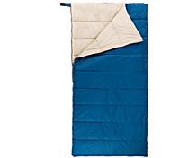 Спальный мешок Прямоугольный Односпальный комплект (Ш 150 x Д 200 см) 10 Пористый хлопок 240g 180X30Пешеходный туризм / Походы /