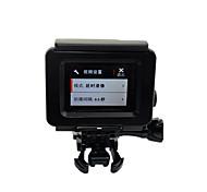 Accessoires pour GoPro,Etui de protection Ecran Tactile Multifonction, Pour-Caméra d'action,Gopro Hero 4 Universel