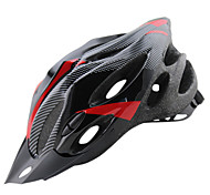 FTIIER Lightweight One-piece Carbon Fiber Bicycle Safety Helmet Removable Hat Helmet Men's and Women's Cycling Helmet