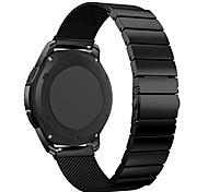 Superior Quality MilaneseStainless Steel Bracelet Smart Watch Band Strap for Samsung Gear S3 Frontier Samsung Gear S3 Classic