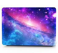 caja de la computadora MacBook patrón nebulosa cósmica para el macbook air11 13 PRO13 / / 15 / Pro con retina13 15 macbook12