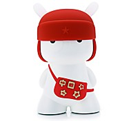 Xiaomi Mi Rabbit Sparkle Wireless Bluetooth Speaker SD Card Music Player Compatible with Laptop Mobile Phone PC