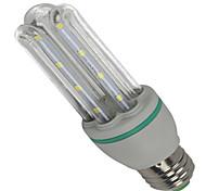 3W E26/E27 LED Mais-Birnen 16 SMD 2835 210 lm Warmes Weiß / Kühles Weiß Dekorativ AC220 V 1 Stück
