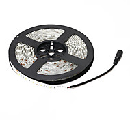 Z®ZDM Waterproof 72W 3000lm 300-SMD 5050 LED Warm White/White Light Strip (5m / DC 12V)