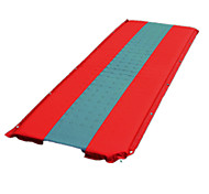 Breathability Camping Pad Red / Blue