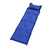 Breathability Camping Pad Dark Blue / Sky blue Camping PVC