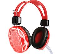 SOYTO SY833MV Fones (Bandana)ForLeitor de Média/Tablet / Celular / ComputadorWithCom Microfone / Controle de Volume / Games / Esportes /