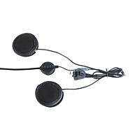 Vnetphone Motorcycle Intercom Accessories Earphone For V5 3.5mm Jack Plug Earphone Stereo