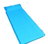 Breathability Camping Pad Blue / Orange Camping PVC