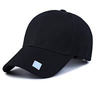Кепка Caps Жен. Муж. Ультрафиолетовая устойчивость Защита от солнечных лучей для Бейсбол
