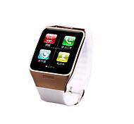 lg128 touch screen bluetooth supporto di smart orologio sim card telecomando orologio gsm impermeabile ios compatibile Android