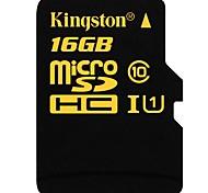 Kingston 16GB Micro SD Card TF Card memory card UHS-I U1 Class10