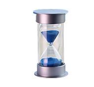 Clessidre Nuovi giochi Cilindrico Plastica Blu Per bambini Per bambine Da 5 a 7 anni Da 8 a 13 anni 14 Anni e oltre