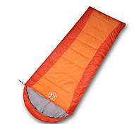 Sleeping Bag Rectangular Bag Single 10 Hollow Cotton75 Camping Traveling IndoorWaterproof Rain-Proof Windproof Well-ventilated Foldable