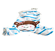 Dog Clothes/Jumpsuit Dog Clothes Casual/Daily Stripe Pool