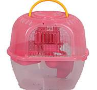 Rodents Cages Pink