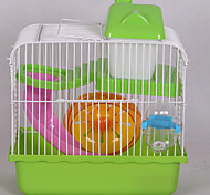 Rodents Cages Green