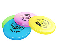 Pet Toys Chew Toy Interactive Plate Plastic