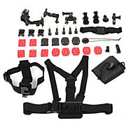 GoPro Case/Bags For Gopro Hero 3+ Universal Travel
