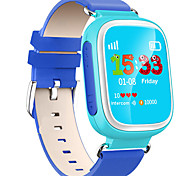 Kids' Sport Watch Smart Watch Fashion Watch Wrist watchLED Touch Screen Thermometer Calendar Chronograph Water Resistant / Water Proof