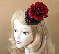 Lolita Accessories Gothic Lolita Sweet Lolita Classic/Traditional Lolita Punk Lolita Wa Lolita Sailor Lolita HeadwearRococo Princess