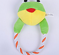 Pet Toys Plush Toy Squeak / Squeaking Cotton