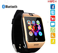 Men's Women's Couple's Unisex Sport Watch Dress Watch Smart Watch Fashion Watch Wrist watch DigitalLED Touch Screen Altimeter Thermometer