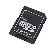 TF MicroSD to SD Memory Card Adapter