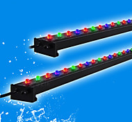 Aquarium LED Lighting Multicolor LED Lamp Energy Saving AC 220-240V