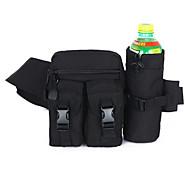 Waist Bag/Waistpack Shoulder Bag Belt Pouch/Belt Bag Chest Bag for Camping & Hiking Climbing Leisure Sports Hunting Traveling Cycling/Bike