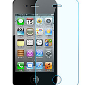 Anti-scratch Ultra-thin Tempered Glass Screen Protector for iPhone 4/4S