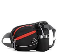 Waist Bag/Waistpack Shoulder Bag Backpack Bottle Carrier Belt Hydration Pack & Water Bladder Belt Pouch/Belt Bag Chest Bag forCamping &