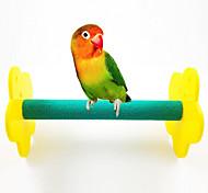 Bird Perches & Ladders Wood Green